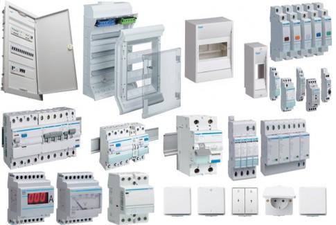 Электрооборудование жилого дома